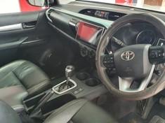 2018 Toyota Hilux 2.8 GD-6 RB Raider 4x4 Extra Cab Bakkie Auto Limpopo Louis Trichardt_4