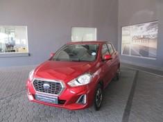 2020 Datsun Go 1.2 LUX North West Province Rustenburg_1
