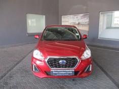 2020 Datsun Go 1.2 LUX North West Province Rustenburg_2