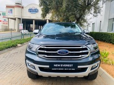 2020 Ford Everest 2.0D XLT Auto Gauteng