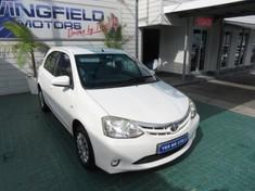 2013 Toyota Etios 1.5 Xs 5dr  Western Cape