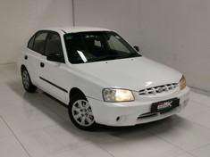 2002 Hyundai Accent 1.5 Ls  Gauteng
