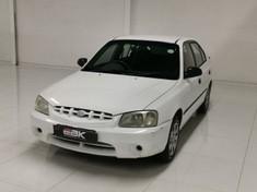 2002 Hyundai Accent 1.5 Ls  Gauteng Johannesburg_2