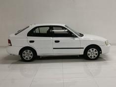 2002 Hyundai Accent 1.5 Ls  Gauteng Johannesburg_3