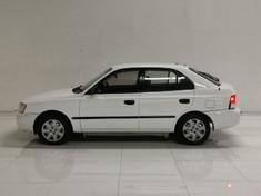 2002 Hyundai Accent 1.5 Ls  Gauteng Johannesburg_4