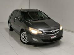 2011 Opel Astra 1.6 Essentia 5dr  Gauteng