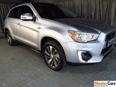 2015 Mitsubishi ASX 2.0 5dr Gls A/t  Gauteng