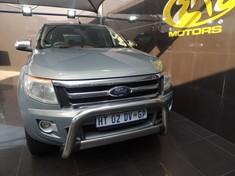 2013 Ford Ranger 3.2tdci Xlt 4x4 At Pu Dc  Gauteng Vereeniging_1