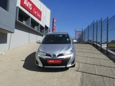 2019 Toyota Yaris 1.5 Xs CVT 5-Door Mpumalanga Nelspruit_4