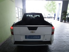 2017 Chevrolet Corsa Utility 1.4 Ac Pu Sc  Gauteng Johannesburg_4