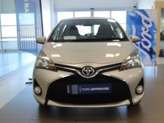 2017 Toyota Yaris 1.0 5-Door Western Cape