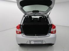 2020 Toyota Etios 1.5 Xs 5dr  Gauteng Pretoria_1