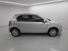 2020 Toyota Etios 1.5 Xs 5dr  Gauteng Pretoria_4
