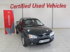 2010 Ford Bantam 1.6i Xlt P/u S/c  Western Cape