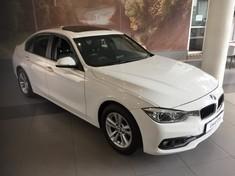 2016 BMW 3 Series 320i Auto Gauteng