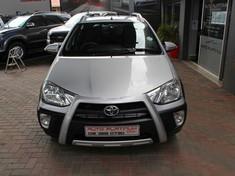 2019 Toyota Etios Cross 1.5 Xs 5Dr Gauteng Pretoria_1