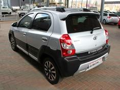 2019 Toyota Etios Cross 1.5 Xs 5Dr Gauteng Pretoria_2