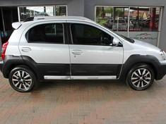 2019 Toyota Etios Cross 1.5 Xs 5Dr Gauteng Pretoria_4