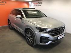 2018 Volkswagen Touareg 3.0 TDI V6 Executive Gauteng