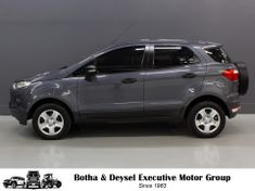 2017 Ford EcoSport 1.5TiVCT Ambiente Gauteng Vereeniging_1