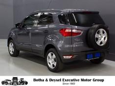 2017 Ford EcoSport 1.5TiVCT Ambiente Gauteng Vereeniging_2