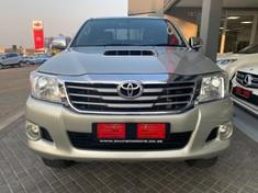 2013 Toyota Hilux 3.0d-4d Raider Xtra Cab Pu Sc  North West Province Rustenburg_1