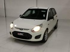 2013 Ford Figo 1.4 Ambiente  Gauteng Johannesburg_2