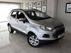 2016 Ford EcoSport 1.5TDCi Trend Gauteng