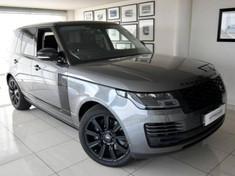 2019 Land Rover Range Rover 4.4D Vogue SE (250KW) Gauteng