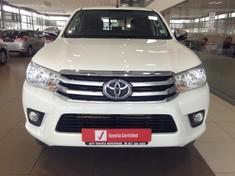 2017 Toyota Hilux 2.8 GD-6 RB Raider Double Cab Bakkie Limpopo Mokopane_1