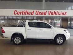 2017 Toyota Hilux 2.8 GD-6 RB Raider Double Cab Bakkie Limpopo Mokopane_2