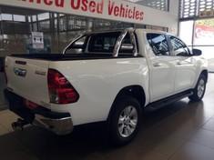 2017 Toyota Hilux 2.8 GD-6 RB Raider Double Cab Bakkie Limpopo Mokopane_3