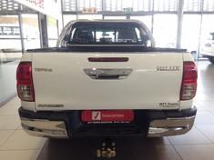 2017 Toyota Hilux 2.8 GD-6 RB Raider Double Cab Bakkie Limpopo Mokopane_4