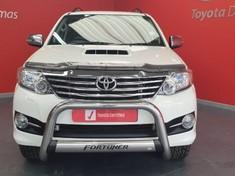 2015 Toyota Fortuner 3.0d-4d 4x4 At  Mpumalanga Delmas_1