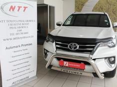 2017 Toyota Fortuner 2.8GD-6 RB Limpopo Phalaborwa_1
