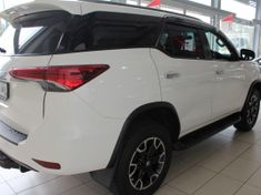 2017 Toyota Fortuner 2.8GD-6 RB Limpopo Phalaborwa_3