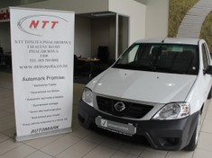 2020 Nissan NP200 1.6  Ac Safety Pack Pu Sc  Limpopo Phalaborwa_1