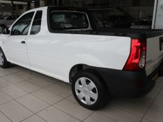 2020 Nissan NP200 1.6  Ac Safety Pack Pu Sc  Limpopo Phalaborwa_4