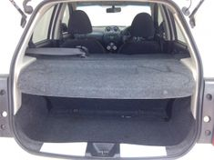 2014 Nissan Micra 1.2 Visia Insync 5dr d86v  Limpopo Tzaneen_4