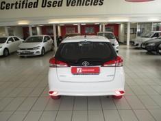 2020 Toyota Yaris 1.5 Xi 5-Door Kwazulu Natal Vryheid_4