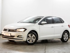 2018 Volkswagen Polo 1.0 TSI Comfortline North West Province