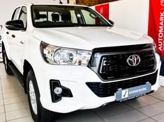 2020 Toyota Hilux 2.4 GD-6 SRX 4X4 Auto Double Cab Bakkie Limpopo