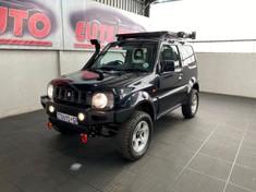 2010 Suzuki Jimny 1.3  Gauteng