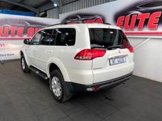 2016 Mitsubishi Pajero Sport 2.5D Auto Gauteng Vereeniging_2