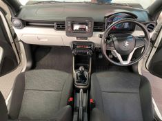 2018 Suzuki Ignis 1.2 GLX Gauteng Vereeniging_3