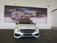 2016 Mercedes-Benz A-Class A 200d AMG Auto Gauteng Midrand_4
