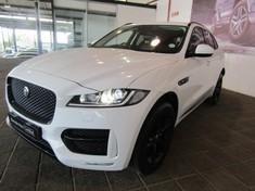2018 Jaguar F-Pace 2.0 i4D AWD R-Sport Gauteng Midrand_2
