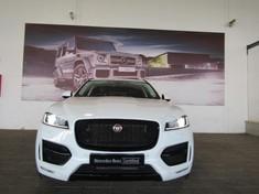 2018 Jaguar F-Pace 2.0 i4D AWD R-Sport Gauteng Midrand_4