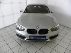 2016 BMW 1 Series 118i Urban Line 5DR f20 Gauteng Springs_1