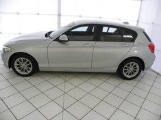 2016 BMW 1 Series 118i Urban Line 5DR f20 Gauteng Springs_3